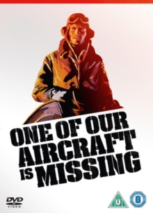 Image for One of Our Aircraft Is Missing