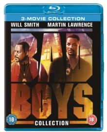 Image for Bad Boys/Bad Boys II/Bad Boys for Life