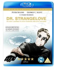 Image for Dr Strangelove