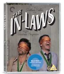 Image for The In-laws - The Criterion Collection