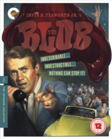 Image for The Blob - The Criterion Collection