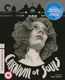 Image for Carnival of Souls - The Criterion Collection