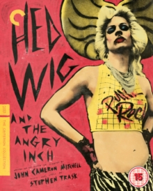 Image for Hedwig and the Angry Inch - The Criterion Collection