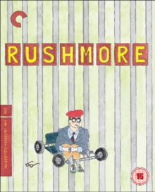 Image for Rushmore - The Criterion Collection