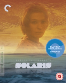 Image for Solaris - The Criterion Collection