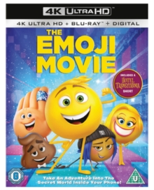 Image for The Emoji Movie
