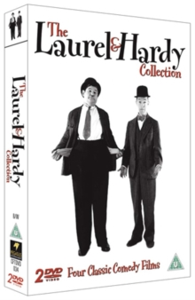 Image for The Laurel and Hardy Collection