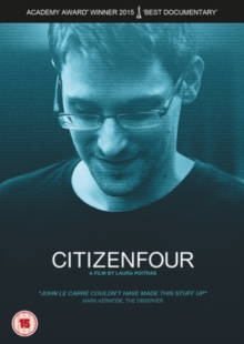 Image for Citizenfour