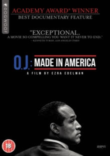 Image for O.J.: Made in America