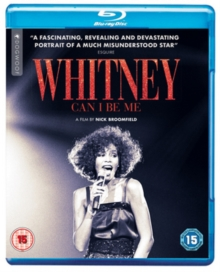 Image for Whitney - Can I Be Me?
