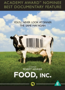 Image for Food, Inc.
