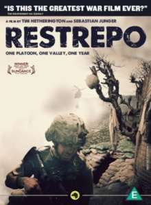 Image for Restrepo