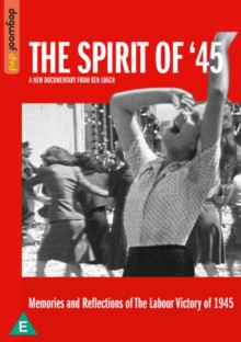 Image for The Spirit of '45