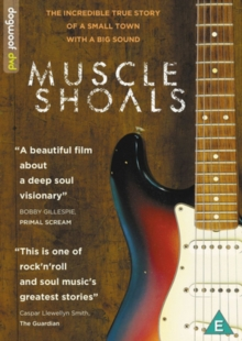 Image for Muscle Shoals