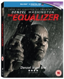 Image for The Equalizer