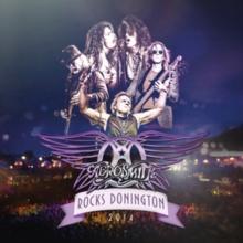 Image for Aerosmith Rocks Donington