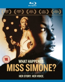 Image for What Happened, Miss Simone?