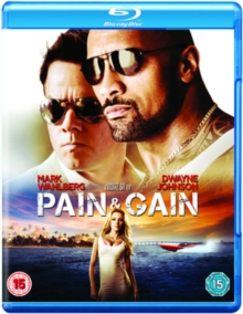 Image for Pain and Gain