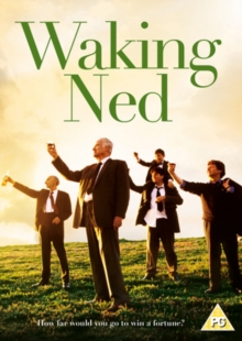 Image for Waking Ned