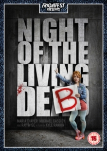 Image for Night of the Living Deb