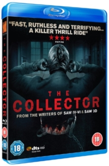 Image for The Collector
