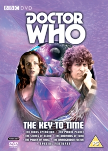 Image for Doctor Who: The Key to Time Collection