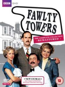 Image for Fawlty Towers: Remastered