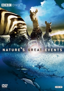 Image for Nature's Great Events