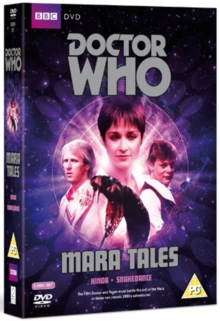 Image for Doctor Who: Mara Tales