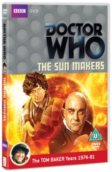 Image for Doctor Who: The Sun Makers