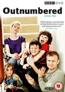 Image for Outnumbered: Series 2