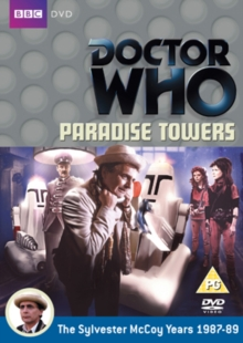 Image for Doctor Who: Paradise Towers