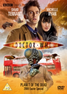 Image for Doctor Who - The New Series: Planet of the Dead