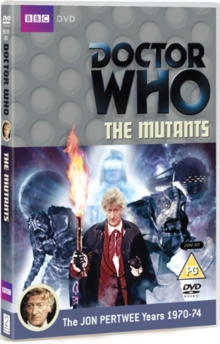 Image for Doctor Who: The Mutants
