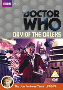 Image for Doctor Who: Day of the Daleks