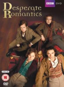 Image for Desperate Romantics