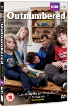 Image for Outnumbered: Series 3