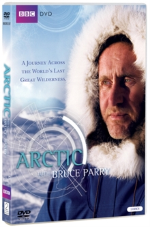 Image for Arctic With Bruce Parry