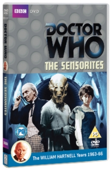 Image for Doctor Who: The Sensorites