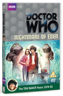 Image for Doctor Who: Nightmare of Eden
