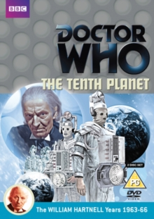 Image for Doctor Who: The Tenth Planet