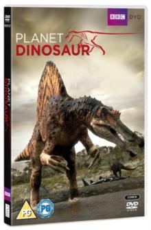 Image for Planet Dinosaur