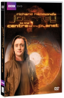 Image for Richard Hammond's Journey to the Centre of the Planet
