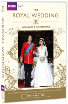 Image for The Royal Wedding - William and Catherine