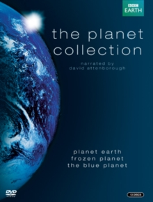 Image for The Planet Collection