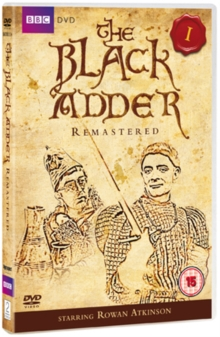 Image for Blackadder: The Complete Series 1