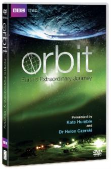 Image for Orbit - Earth's Extraordinary Journey