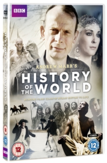 Image for Andrew Marr's History of the World