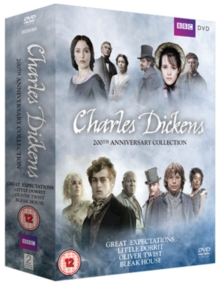 Image for Charles Dickens 200th Anniversary Collection