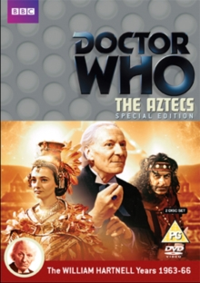 Image for Doctor Who: The Aztecs